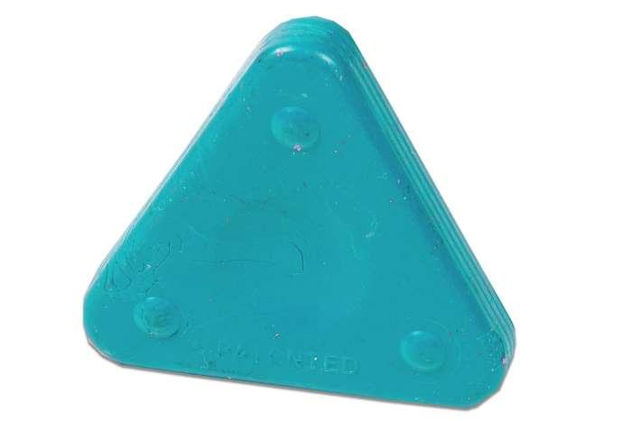 Voskovka trojboká Magic Triangle basic nebeská modř (č. barvy 530)