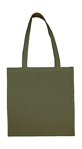 Taška bavlněná, khaki (Fas Military Green)