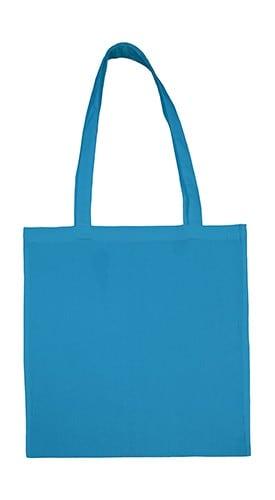 Taška bavlněná, modrozelená (Limpet Shell)