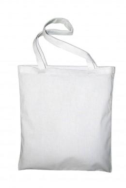 Taška bavlněná, bílá (Snowwhite)