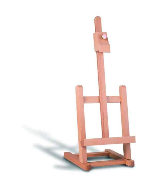 Malířský stojan PRIMO stolní malý