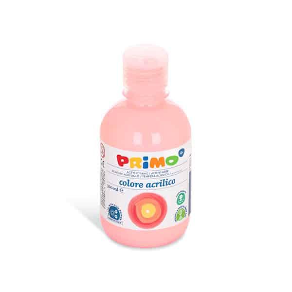 Akrylová barva Primo 300ml, růžová