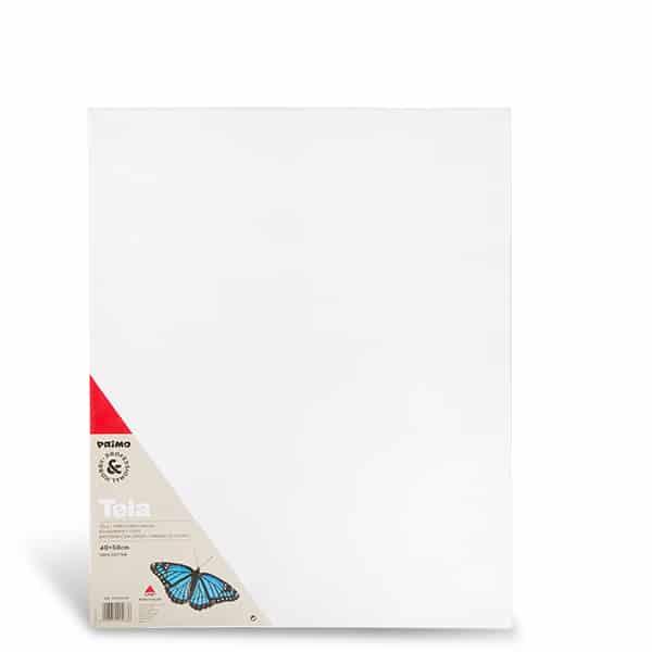 Malířské plátno na rámu PRIMO 40x50cm, 100% bavlna