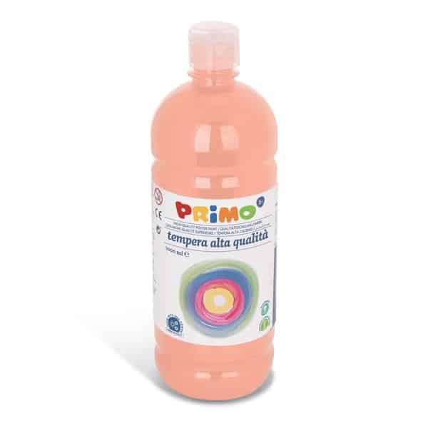 Temperová barva PRIMO, 1000ml, růžově tělová (č. barvy 331)