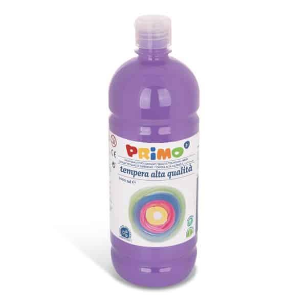 Temperová barva PRIMO, 1000ml, lila (č. barvy 450)