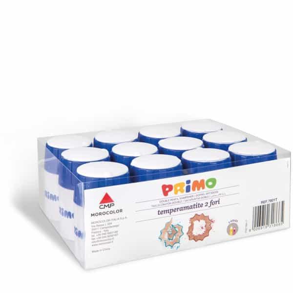 Ořezavátko PRIMO, dvojité