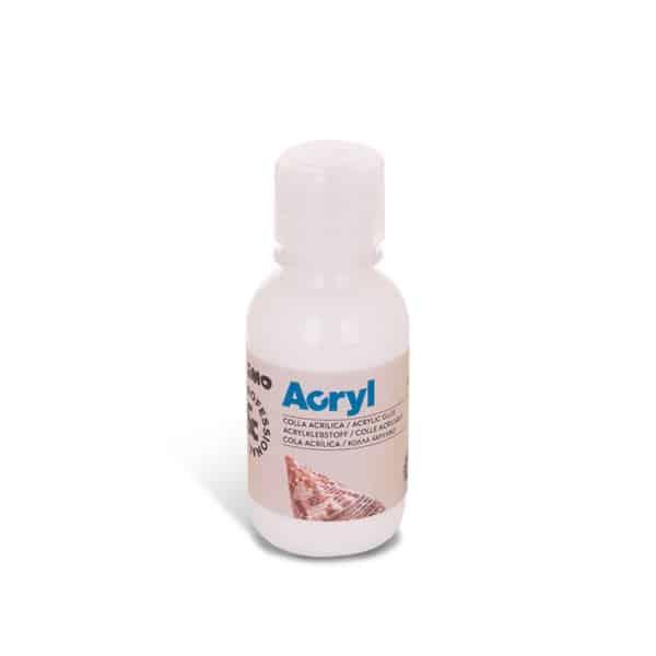 Akrylové lepidlo PRIMO 125 ml
