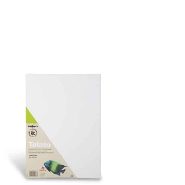 Kartonové plátno PRIMO 25x35cm