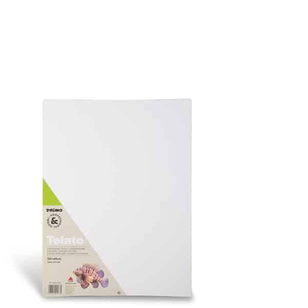 Kartonové plátno PRIMO 30x40cm