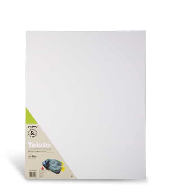 Kartonové plátno PRIMO 40x50cm