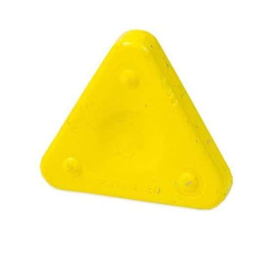 Voskovka trojboká Magic Triangle neon citronově žlutá (č. barvy 211)