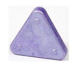 Voskovka trojboká Magic Triangle metalická fialová (č. barvy 400M)