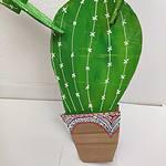 Párty kaktus